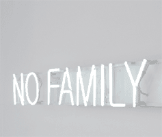 """No Family Life"": Claire Fontaine at Air de Paris"