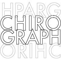 Welcome to <em>Chirograph</em>!