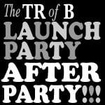 The <em>TRB</em> Launch-Party Afterparty!