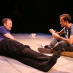 """""""The Normal Heart"""" At Buddies in Bad Times Theatre"""