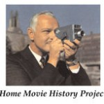 The Home Movie History Project, Oct. 15: A Desperately Fun Event