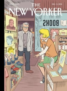 New Yorker Cover Dec 5