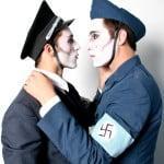 Ecce Homo Theatre&#8217;s <em>Loving the Stranger…</em> Examines the War that Never Ends