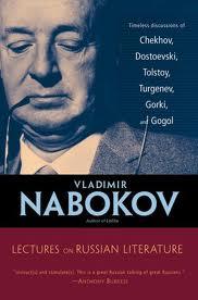 Vladimir Nabokov: <em>Lectures on Russian Literature</em>