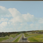 Highway 401 Revisited: On the Jack Chambers Retrospective at the Art Gallery of Ontario