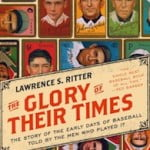 A Window Into Baseball's Golden Age