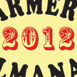Old Codes for Modern Woes: The 2012 Old Farmer's Almanac