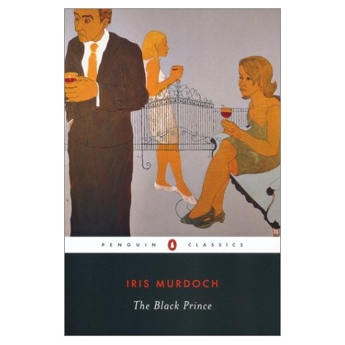 On Goldstein's Novels of Ideas: Iris Murdoch&#8217;s <em> The Black Prince </em>