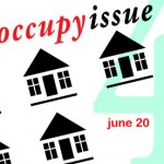 June 20: The TRB's Occupy Issue Launch Party Masquerade