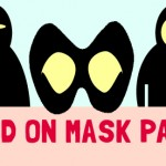 Mask Panic: Past and Present