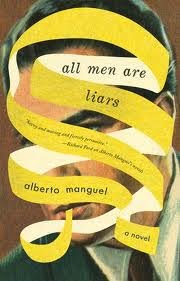 All Men Are Liars book cover