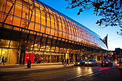 A monthly dose of culture: Reviewing the AGO's First Thursdays