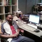 Staff Selections: Ellis Iyomahan