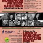 Indigenous Writers' Gathering A Smashing Success