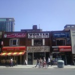 Record Store Review: Viva La Vortex