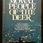 CanLit Canon Review #13: Farley Mowat's People of the Deer