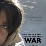 Changing the narrative on peace: A review of What We Talk About When We Talk About War
