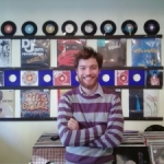 Culture Hawker Chronicles: Patrick Grant and Kops Records