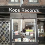 Record Store Review: Kops Records