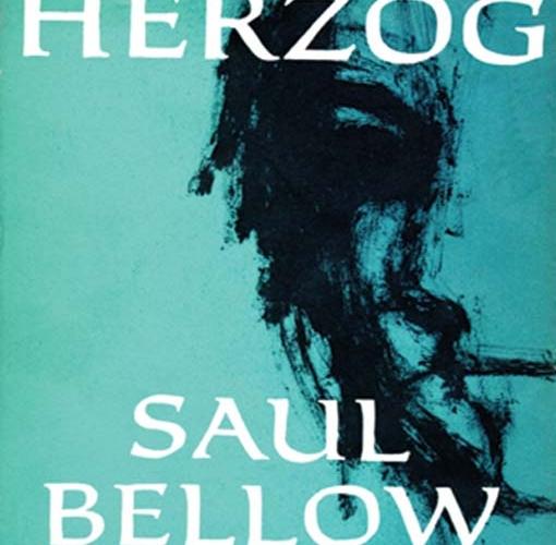 Goldstein's Novels of Ideas: Saul Bellow's Herzog