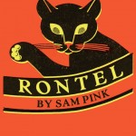 Touching from a distance: On Sam Pink's Rontel