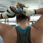 Women and Boxing in Canada: Last Woman Standing at Hot Docs