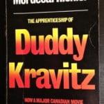 CanLit Canon Review #15: Mordecai Richler's <em>The Apprenticeship of Duddy Kravitz</em>