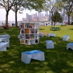 Library lawns, misspelling bees, and naming your book disorder: Bookishness for June 3, 2013