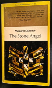 Margaret Laurence's The Stone Angel: Summary & Analysis