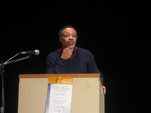 Young writer workshops, Mad Pride, and George Elliott Clarke's Beat Café: T.O events for July 4-July 20, 2013