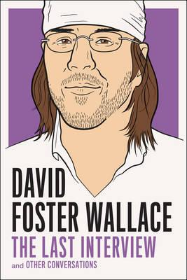 Essays about david foster wallace