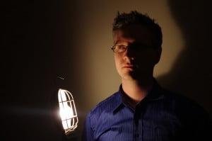 Negotiating Postmodern Nightmares: Jonathan Ball on Writing