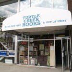 Turtle Creek Books: A Mississauga Bookstore in the Digital Age