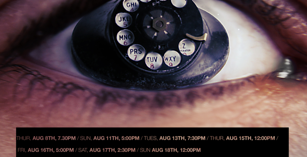 "Sensing Silence: Ars Mechanica's ""Show and Tell Alexander Bell"" at SummerWorks"