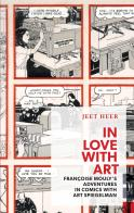 Writers and Editors, Murders and Infatuations, Love and Comics: New Books of Note