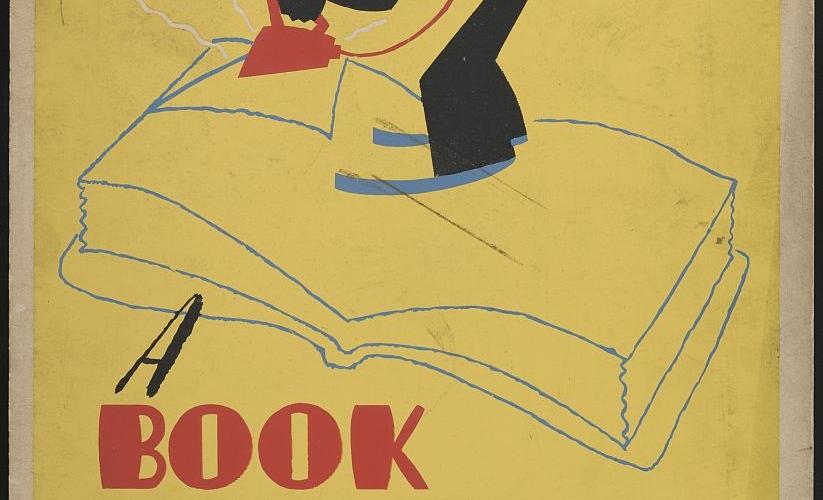 Advice: Bookishness for September 9, 2013