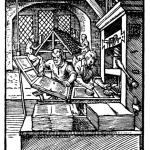 Adrian Johns on the Cultural Origins of the Printing Revolution: a TRB Podcast