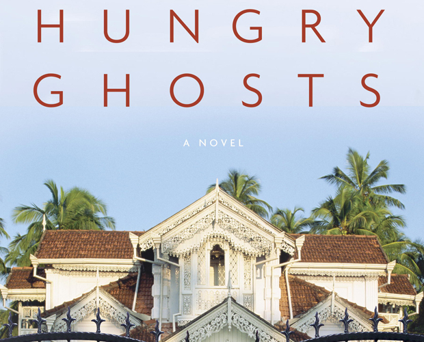 TRB Podcast: Shyam Selvadurai's The Hungry Ghosts