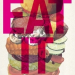 Cherries and Gems in Eat It: Sex, Food and Women's Writing