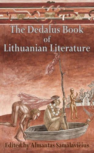 DedalusBookofLithuanianLiterature
