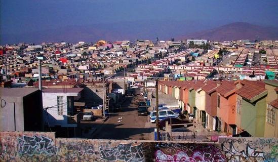 Tijuana's Borderline Personality: A Review of Tijuana Dreaming - The ...