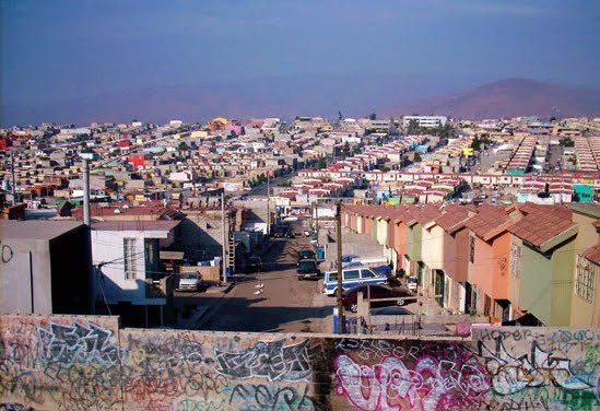 Tijuana's Borderline Personality: A Review of Tijuana Dreaming