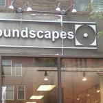 Portrait of a Record Store: Soundscapes