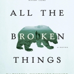 Really Seeing: An Interview with Kathryn Kuitenbrouwer about All The Broken Things