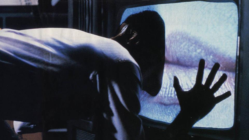 David Cronenberg's Videodrome